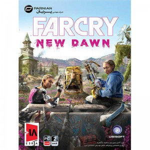 FARCRY New Down PC 2DVD9 پرنیان