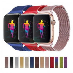 Apple Whatch 38/40mm Milanese Loop Band