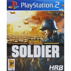 SOLDIER HRB PS2