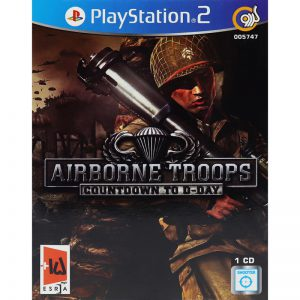 Airborne Troops PS2 گردو