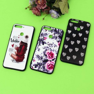 Fantasy Cover Case For Huawei Honor 7A