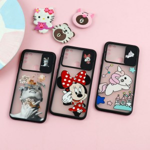 Cover Case For Samsung A11