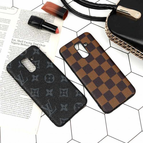 luxury Cover Case For Samsung A6 Plus
