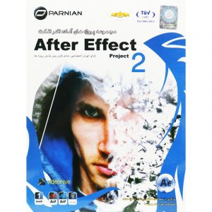 After Effect Project 2 1DVD9 پرنیان