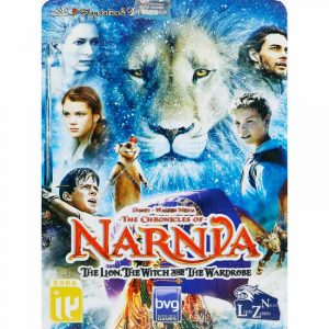 The Chronicles of Narnia PS2 لوح زرین